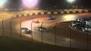 rome speedway 5-24-15 OMG slm feature