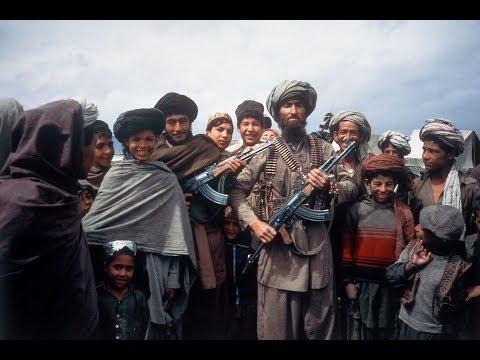 Хроника Войны: Личные съемки моджахедов. Часть 4
