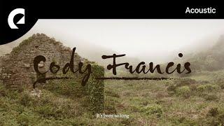 Download Lagu Cody Francis - It's Been So Long mp3