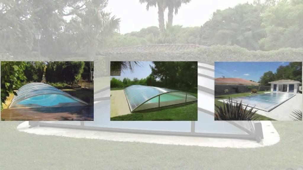 Abripool cubiertas para piscinas youtube for Cubiertas de piscinas pipor