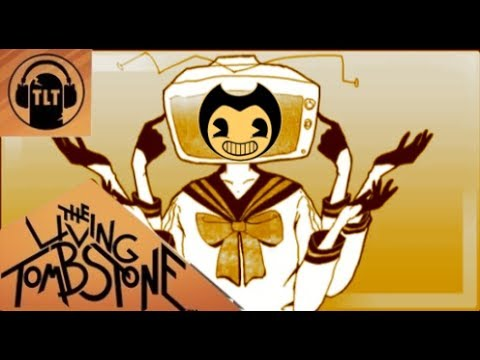 bendy and the ink machine living tombstone