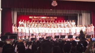 Publication Date: 2018-06-30   Video Title: HFCC Graduation Day 2018