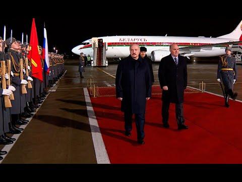 Поздно ночью! Сегодня все начнется – Лукашенко дожали. Он побелел. Мосты сожжены – это конец