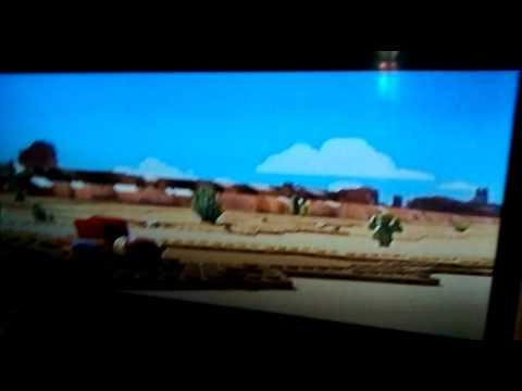 The Lego Movie (Cartoon Network Bumper) 1
