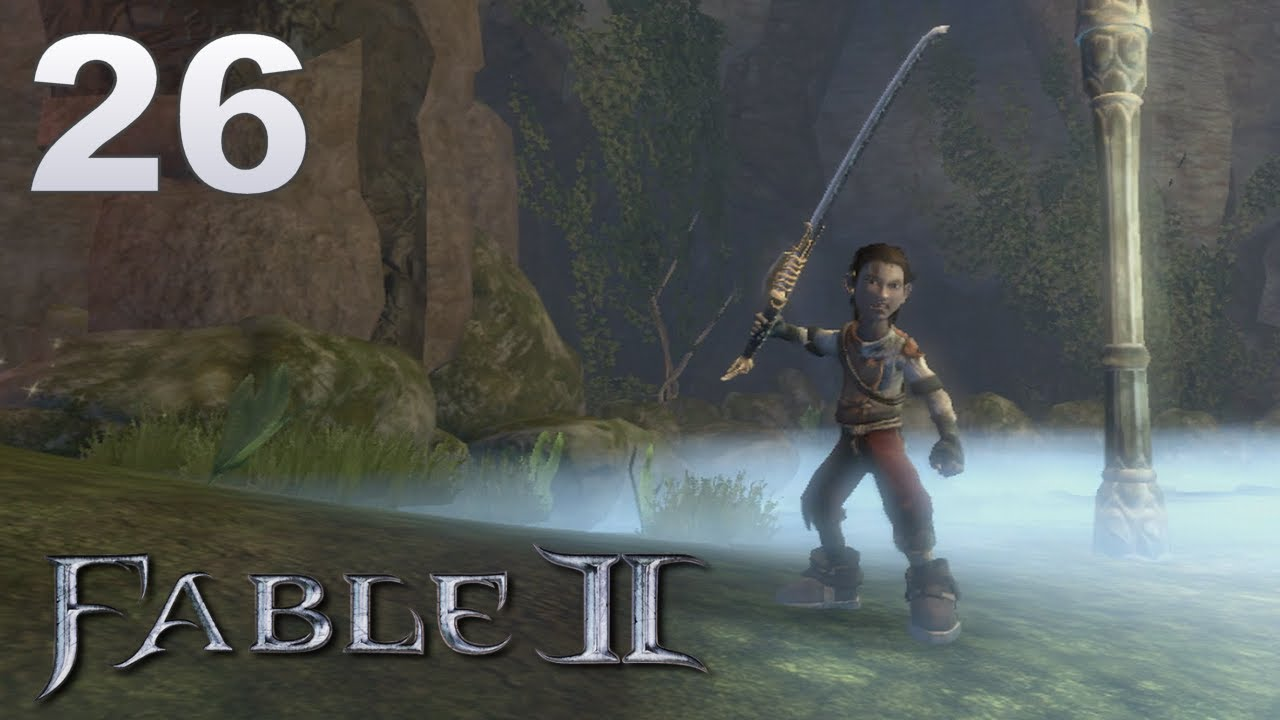 Fable 2 Goty