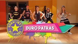 Duro Patras | Maximo Music Salsapura | Zumba® | Risse Baltazar