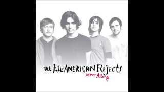 The All-American Rejects - Dirty Little Secret (Official Instrumental)