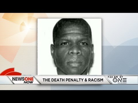 Man Sentenced To Death Because Of Race