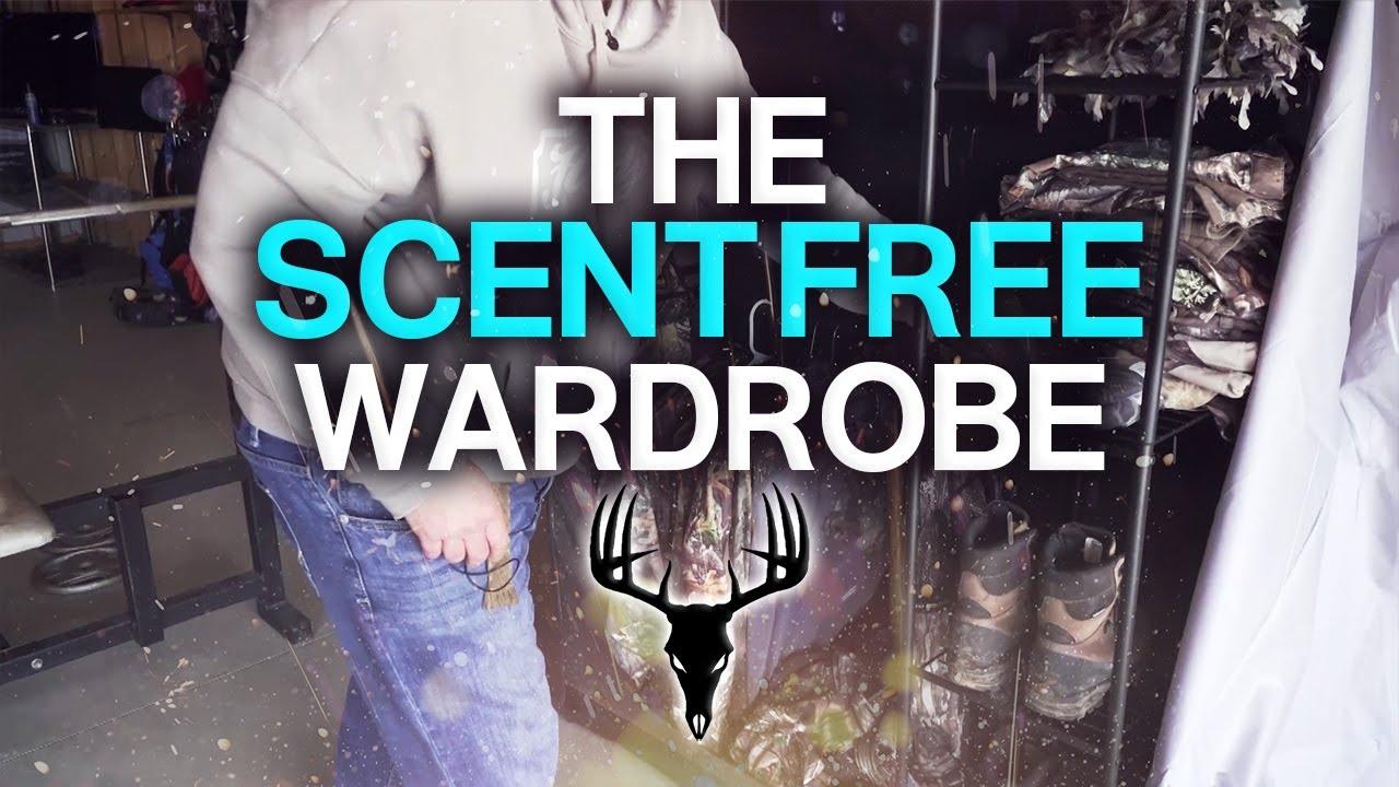 Scent Crusher Locker Overview