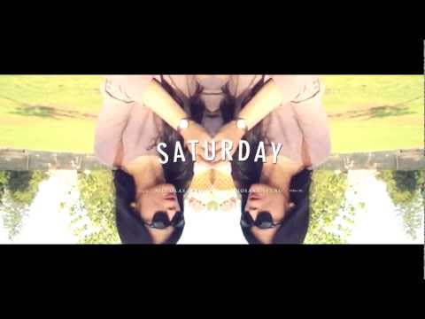 Nicholas Cheung - Saturday (Official Music Video)