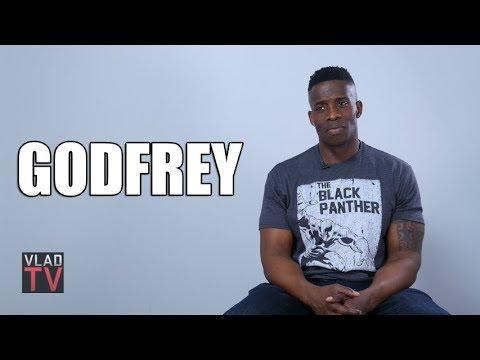 Godfrey 7up