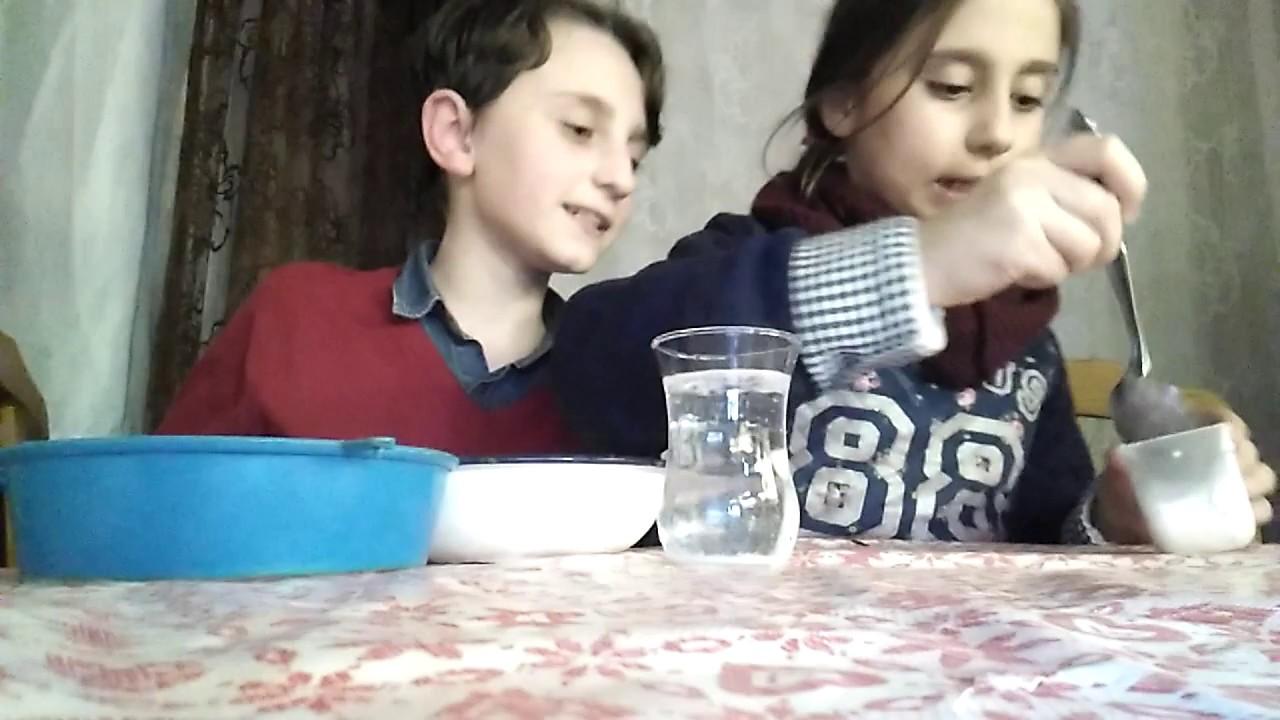 Boraks Yapimi Boraks Nasil Yapilir Youtube