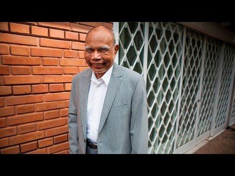 [VietSub] Vann Molyvann: Người xây dựng đất nước Campuchia