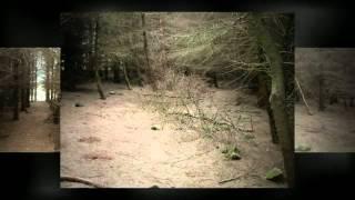 Aikey Brae Stone Circle, Scotland