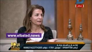 نور الهدى زكي: تركيا وقطر تمولان قنوات للهجوم على الدول المصرية.. فيديو