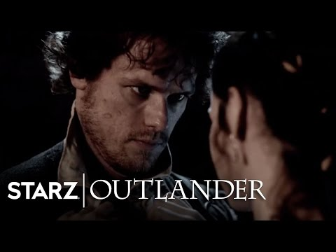 Outlander | First Look Trailer | STARZ