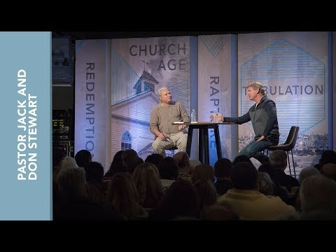 Happening Now with Don Stewart– Part 5