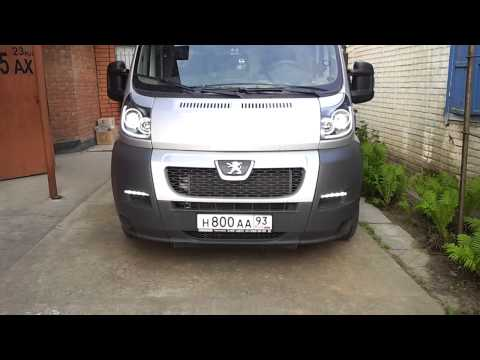 montaz swiatel led ducato jumper boxer avi funnycat tv. Black Bedroom Furniture Sets. Home Design Ideas