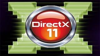 como actualizar direct3d en windows 7 / 8 / VISTA 2015