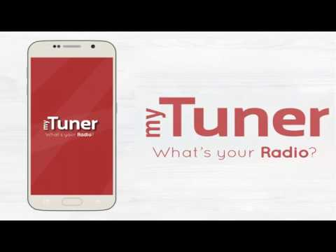 myTuner Radio App: FM Radio + Internet Radio Tuner - Apps on
