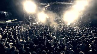 閃靈 [鎮魂醒靈寺] CHTHONIC - Quell the Souls in Sing Ling Temple - Official Video