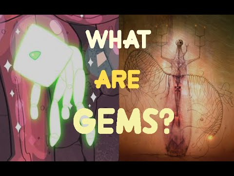 What are Gems? (Scientific Analysis)