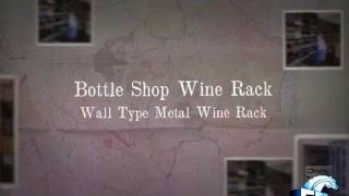 Metal Wine Racks Australia | Metal Wine Racks New Zealand