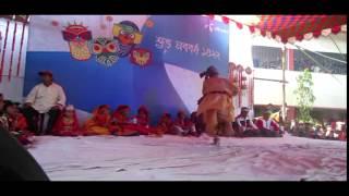 ektara bajaiona dance by sukanta