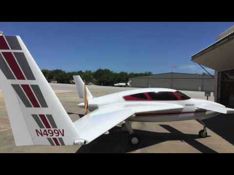 1997 VELOCITY AIRCRAFT STD-RG (For Sale)