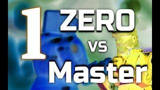 AlphaGo Zero vs. Master with Michael Redmond 9p: Game 1