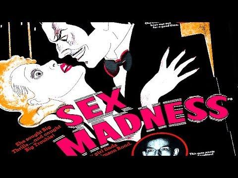 SEX MADNESS // Full Drama Movie // Vivian McGill // HD | 720p