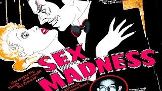 SEX MADNESS // Full Drama Movie // Vivian McGill // HD | 720p