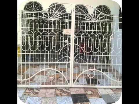 GAYLES IRON WORKS GATE DESIGNS