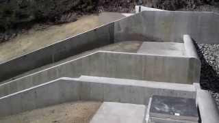 Los Alamos Reservoir is filling #1