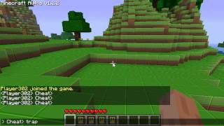 Repeat youtube video Minecraft Be Admin Mod 2