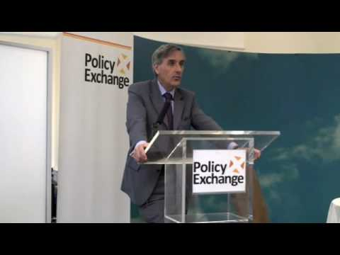 John Redwood   Taxation and the Emergency Budget   14.06.10