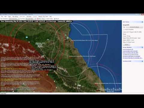 Command: Modern Air/Naval Operations - The Nuclear Option (Iron Hand LP Part 3)