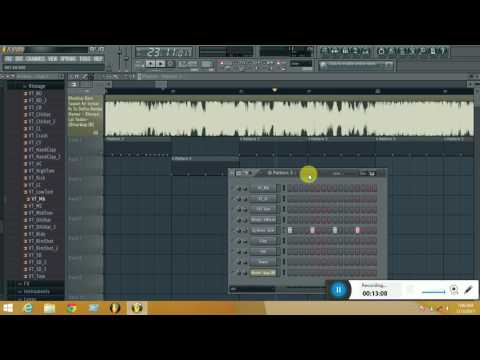 Full Mixing Video For Bol Bom Song Mix 2017