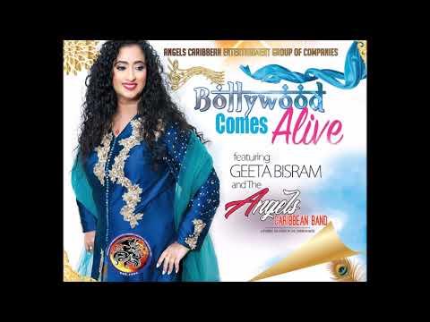 05 Geeta Bisram - Rashke Qamar (Bollywood Cover)