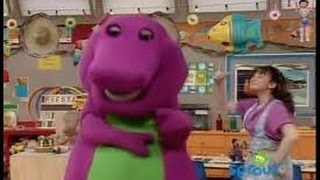 Barney  Friends  Grandparents Are Grand Season 6 Episode 3