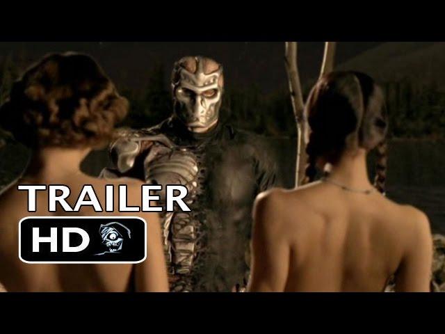 Jason X  -Trailer español
