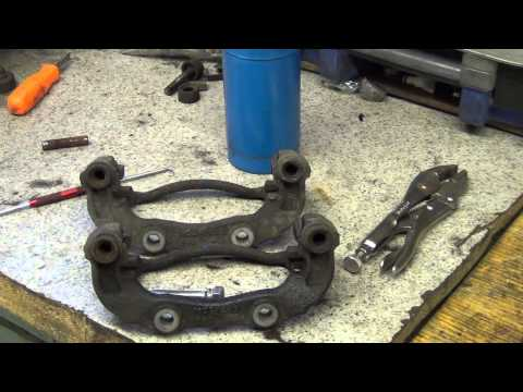 How to Press a Ball Joint from YouTube · Duration:  8 minutes 25 seconds