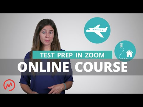 Manhattan Prep Online Course For The GMAT, GRE, And LSAT