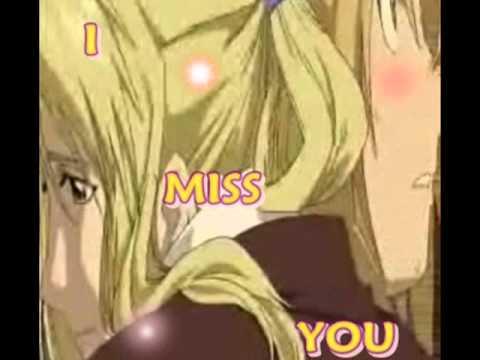 acirc yen fullmetal alchemist ed winry a love story acirc yen  fullmetal alchemist ed winry a love story acirc153yen