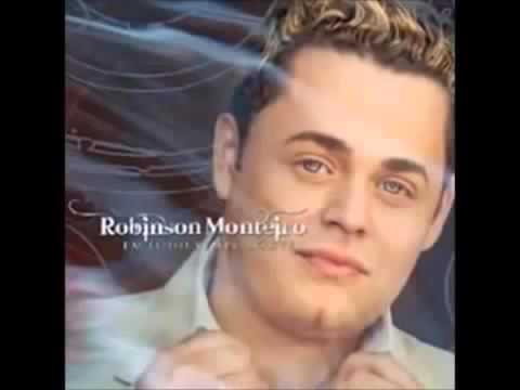 Cd Completo  Robinson Monteiro