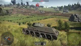 WarThunder Т 34 - Как научится хорошо играть на танках