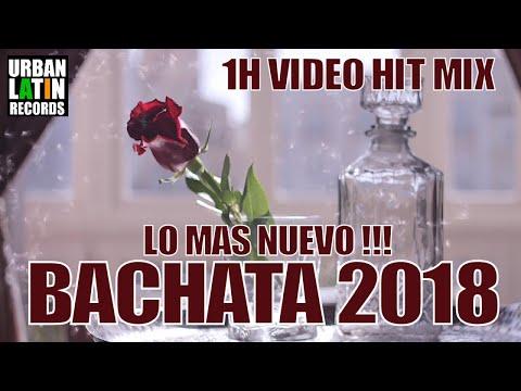 BACHATA 2018 – BACHATAS MIX 2018 – LO MAS NUEVO – GRUPO EXTRA – ROMEO SANTOS – PRINCE ROYCE
