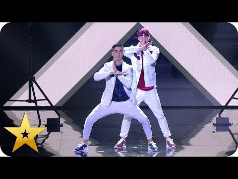 FIRST LOOK: It's the return of Twist and Pulse! | BGT: The Champions