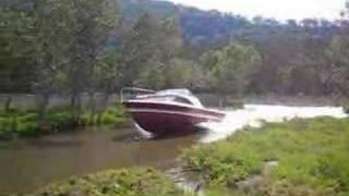 jetboat hamilton J83
