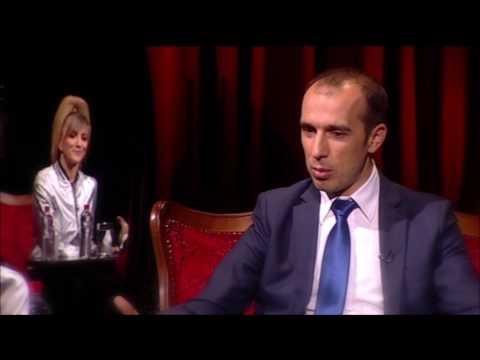 Goran Bunjevcevic - Iz Profila - Cela Emisija - (TV Grand 30.04.2017.)